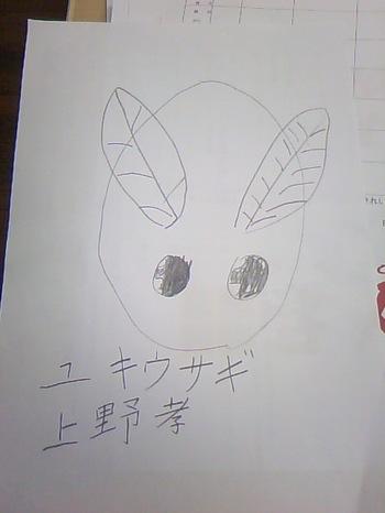 ユキウサギの画像 p1_28