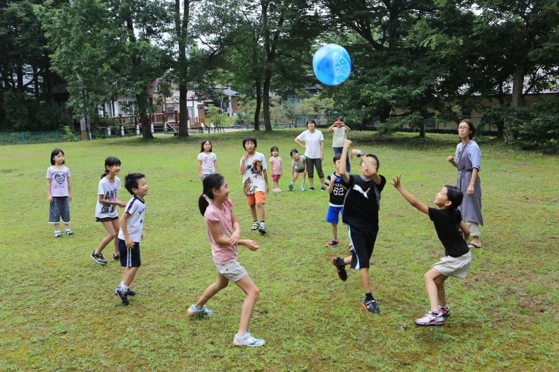 クラウドファンディングに挑戦中!7月8日まで! びわこ☆1・2・3キャンプを続けたい!〜放射能気にせず遊べる環境を子どもたちに〜マクアケ画像