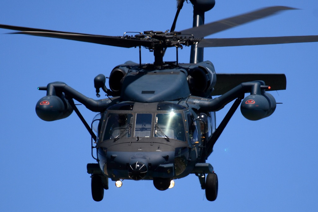 画像 UH-60J救難ヘリコプター(航空自衛隊)航空自衛隊航空救難団の主力ヘリ... Runwa