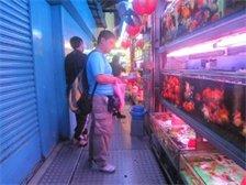 ゆーこ&前ちゃん 香港の旅の続き3画像