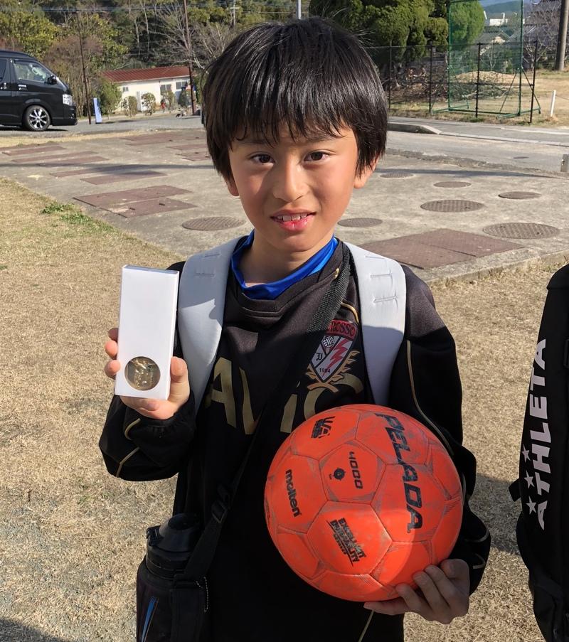 久山カップ決勝トーナメント!U12画像