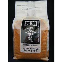 天塩麦みそ(赤) 1kg