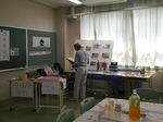 記念祭運動部OB展示
