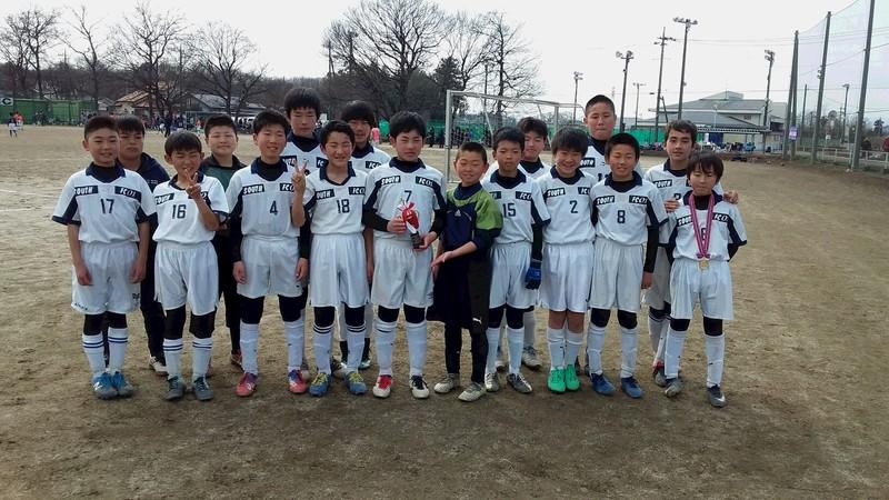 6年生活動 壬生ファイナルカップ