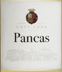 キンタ・デ・パンカス2010(白)