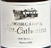 モルガド・デ・サンタ・カタリナ2009(白)